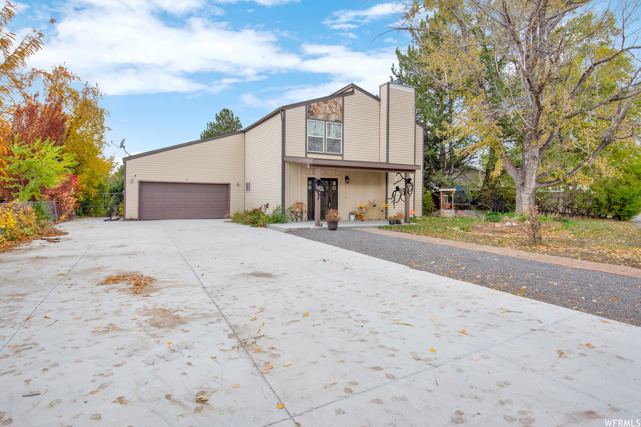 2-Story House In Nalder Heights
