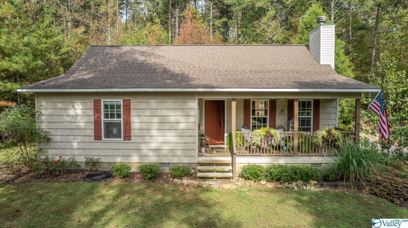 2-Bedroom House In Fort Payne