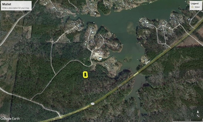 Lot In Burkeville