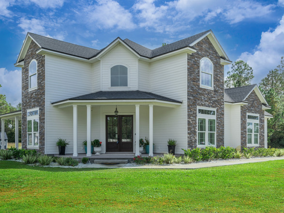 2-Story House In Jacksonville Ranch Club