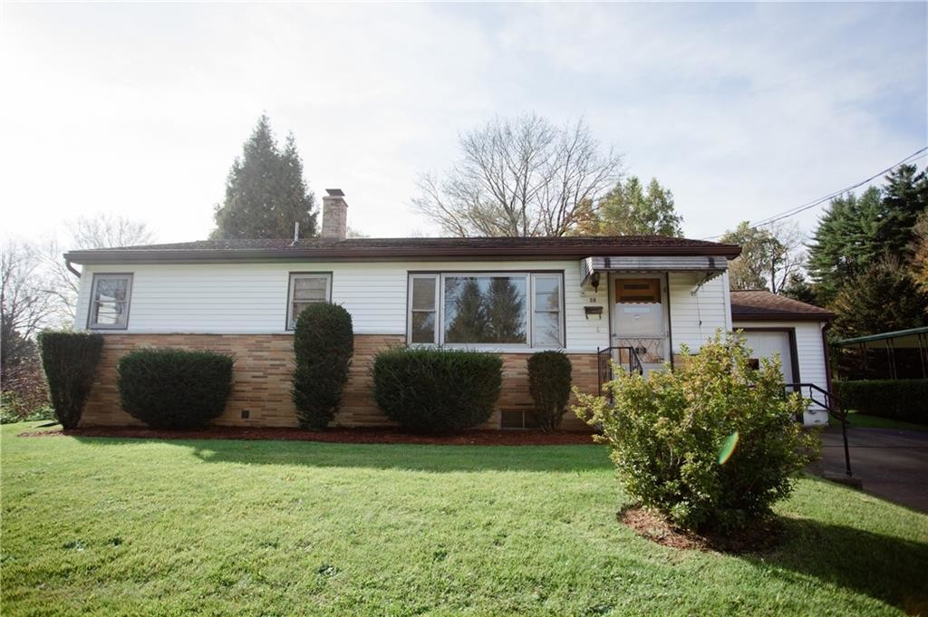 2-Bedroom House In Corry