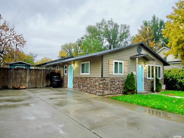 Remodeled 4-Bedroom House In Tremonton