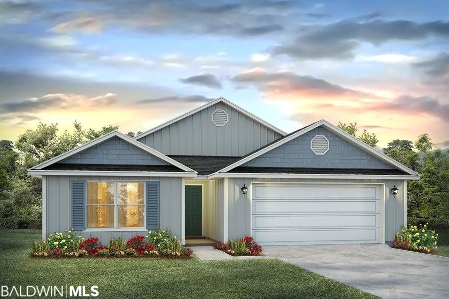 4-Bedroom House In Foley