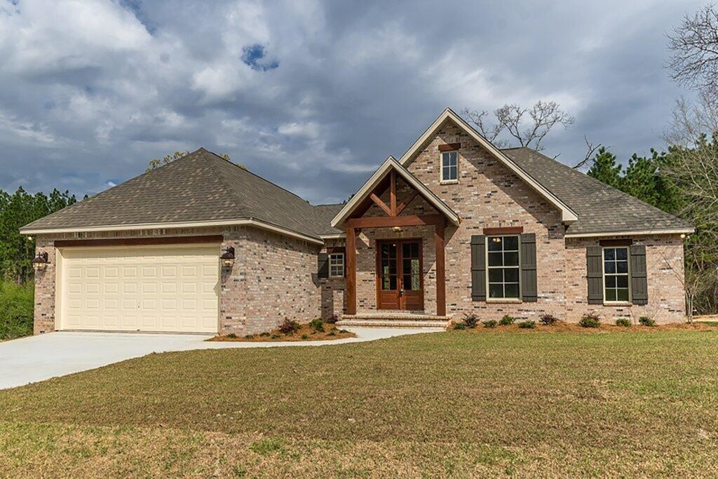 1-Story House In Wildwood Lakes