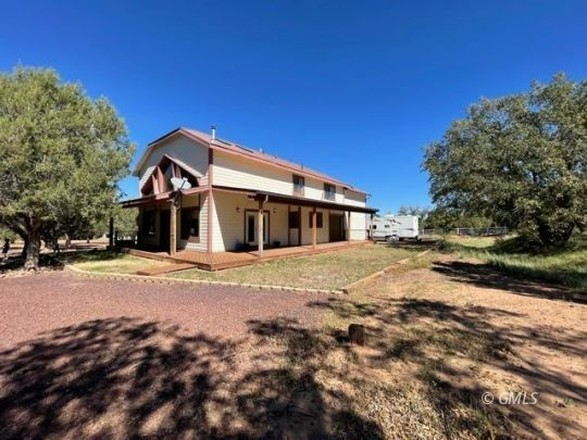 4-Bedroom House In Cheney Ranch