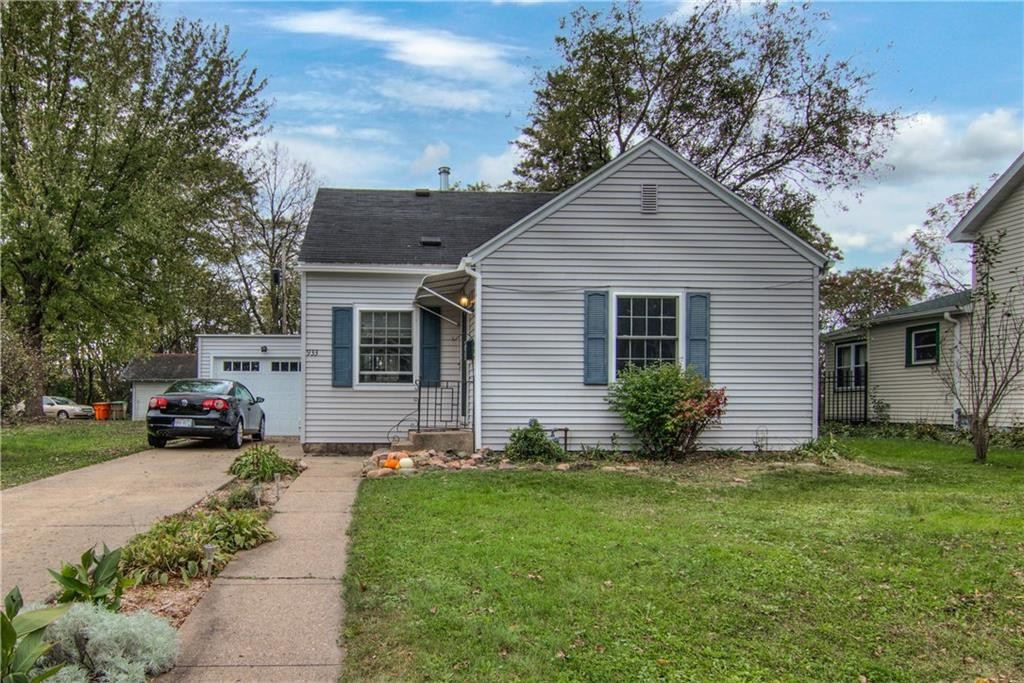 4-Bedroom House In Chippewa Falls