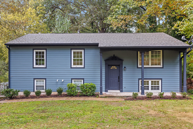 Renovated 5-Bedroom House In Stuart Heights Rivermont
