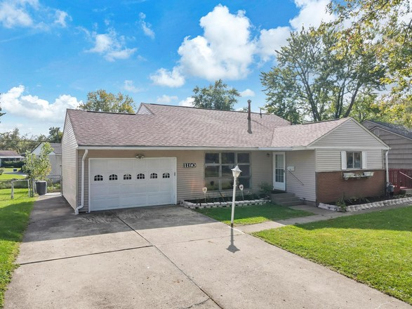 3-Bedroom House In Shady Lane