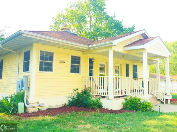 Upgraded 3-Bedroom House In Fairfield