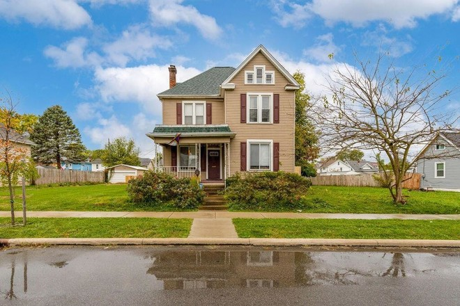Updated 4-Bedroom House In Highland West