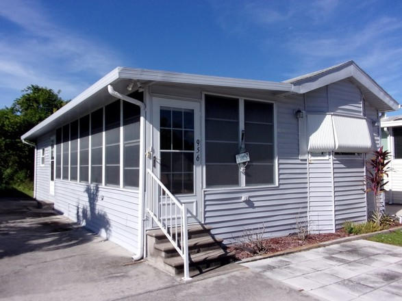 1-Bedroom MOBILE In Fort Myers Beach
