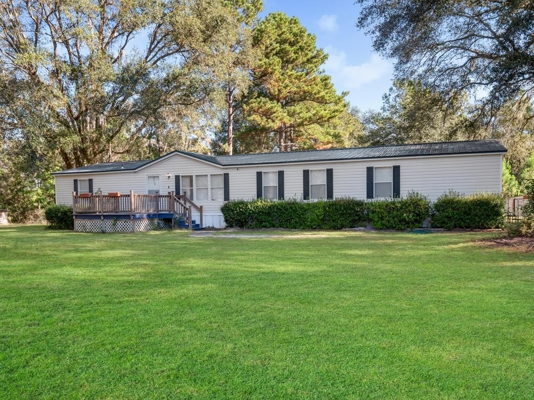 4-Bedroom MANUFACTURED In Greenville