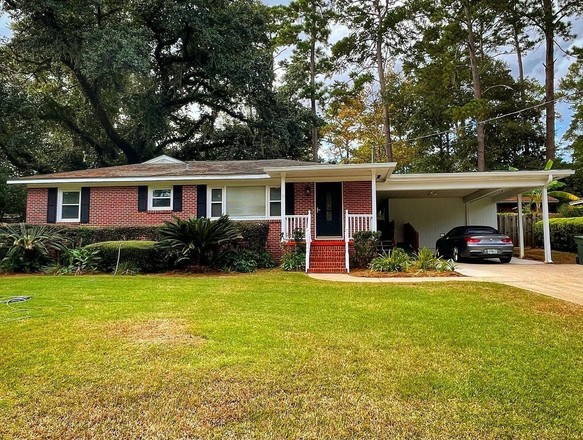 Renovated 3-Bedroom House In Kuhl Acres