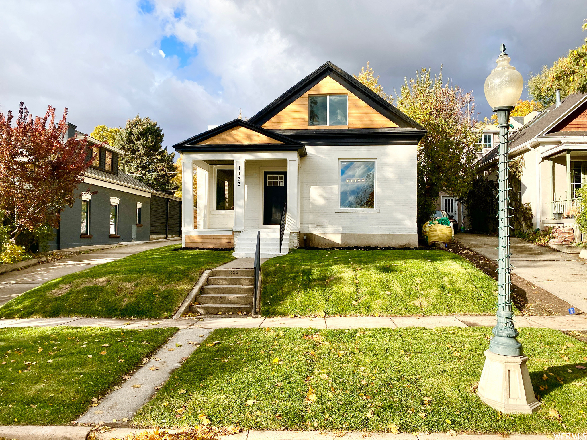 Updated 4-Bedroom House In East Liberty Park
