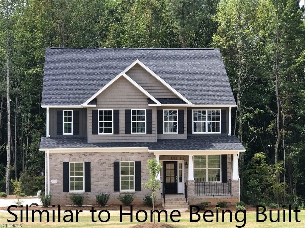 Move In Ready New Home In St James Ridge Community