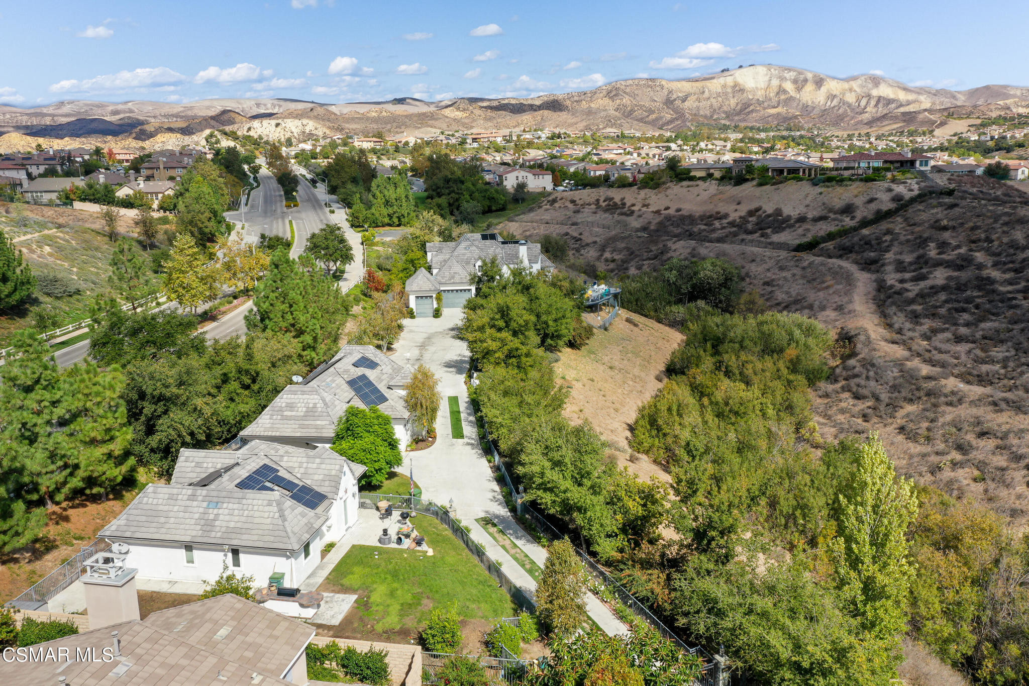 2-Story House In Simi Valley Town Center