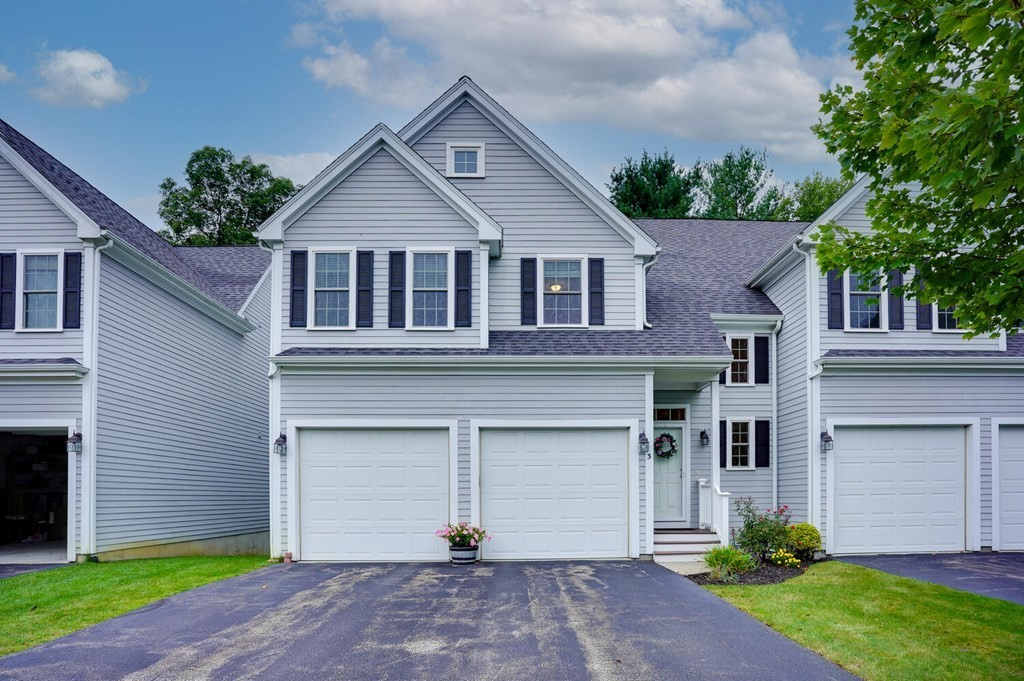 3-Bedroom Townhouse In Laurence Falls