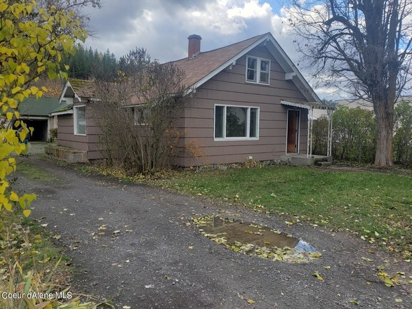 2-Bedroom House In Smelterville