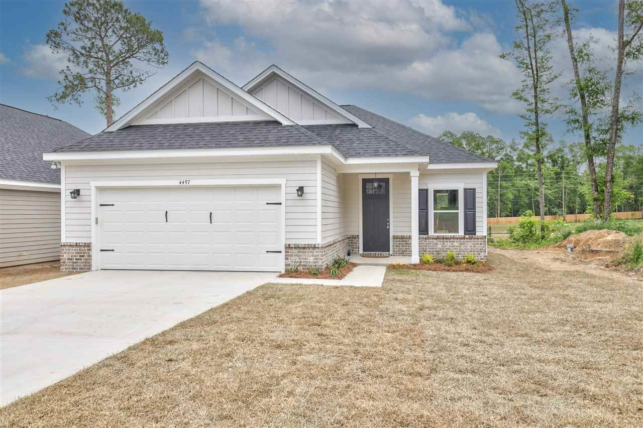 3-Bedroom House In Tallahassee