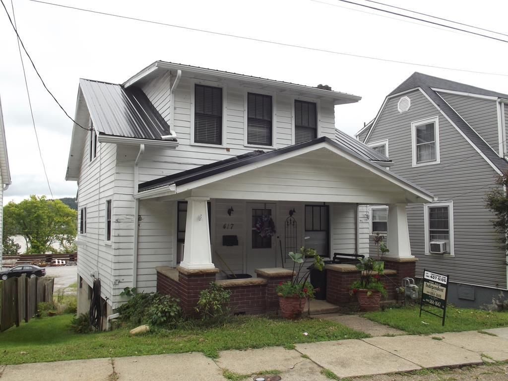 417 WEST SECOND STREET Maysville KY 41056 id-1236583 homes for sale