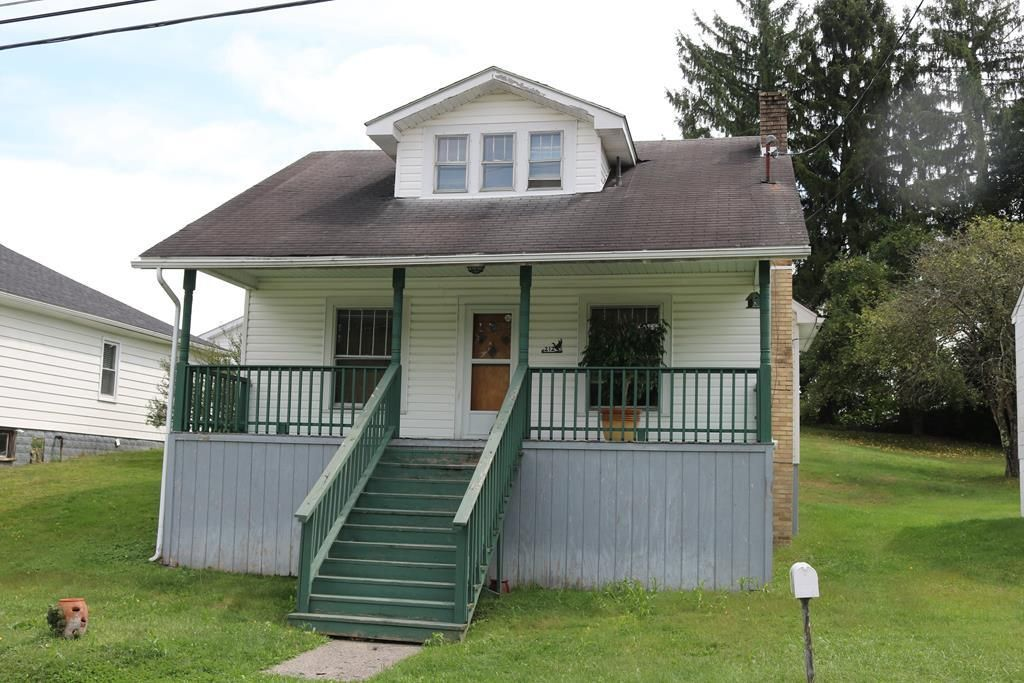 212 AZZARA AVENUE Beckley WV 25801 id-1189433 homes for sale