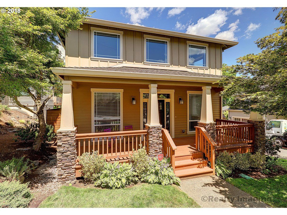3657 SW BAIRD ST Portland OR 97219 id-1360444 homes for sale