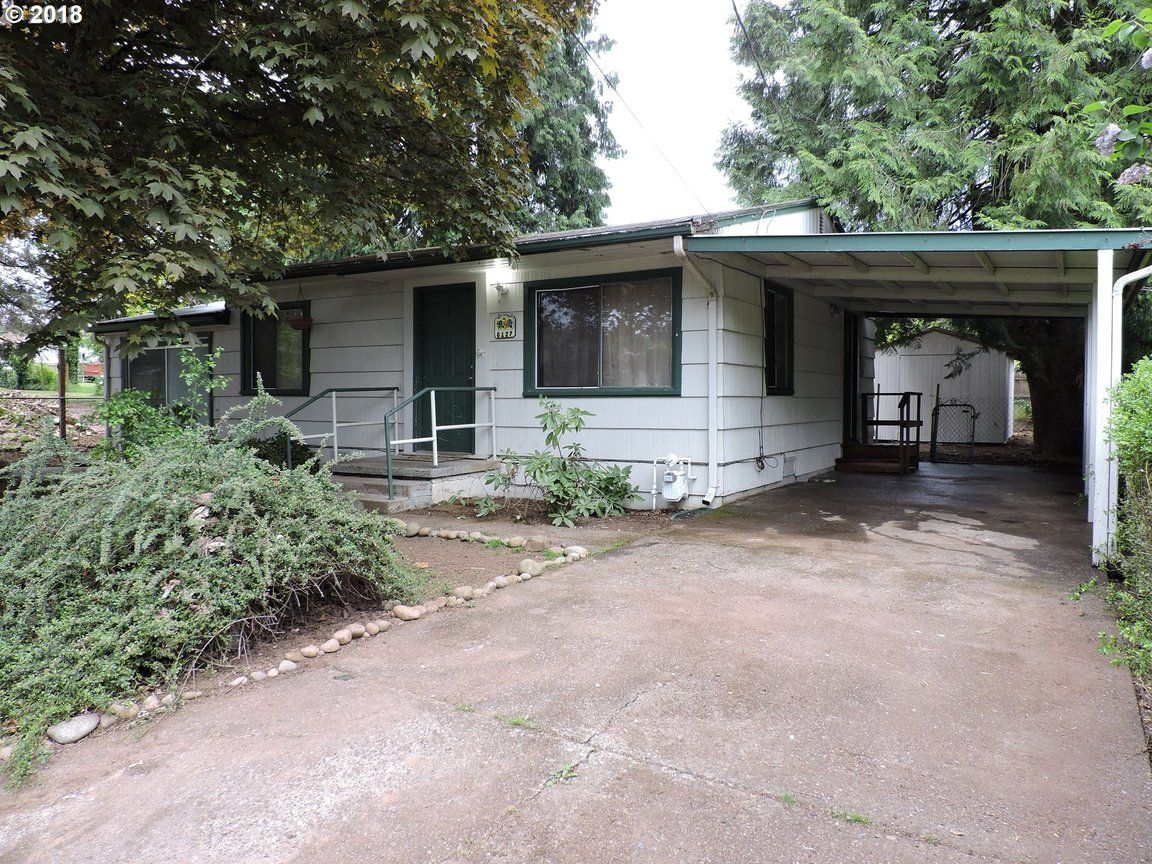 6127 SE 138TH PL Portland OR 97236 id-1470676 homes for sale