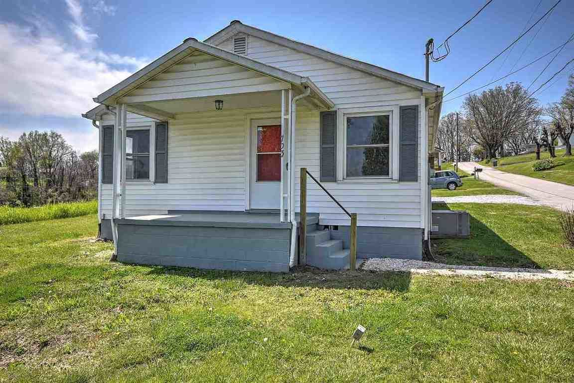 703 N MAIN STREET Greeneville TN 37745 id-350648 homes for sale