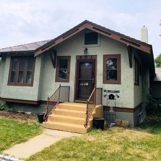 601 S COTTAGE Miles City MT 59301 id-1318659 homes for sale
