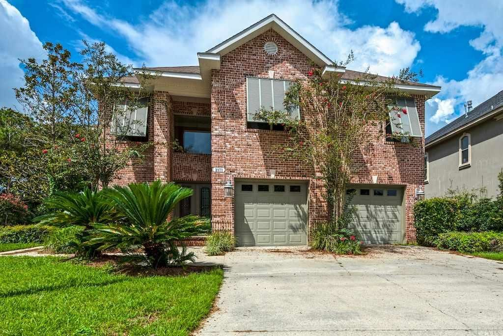 Homes For Sale In The Marcus Pointe Area Of Pensacola Fl