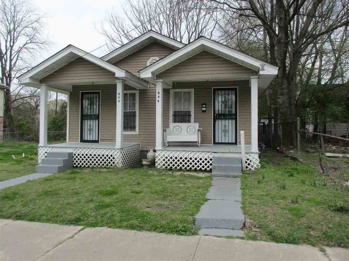 894 GRIFFITH AVE Memphis TN 38107 id-389239 homes for sale