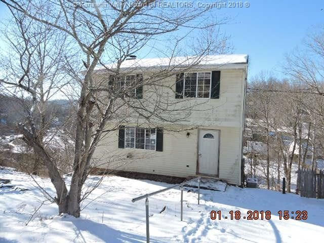 5010 HOWARDS FORK DRIVE Cross Lanes WV 25313 id-430725 homes for sale