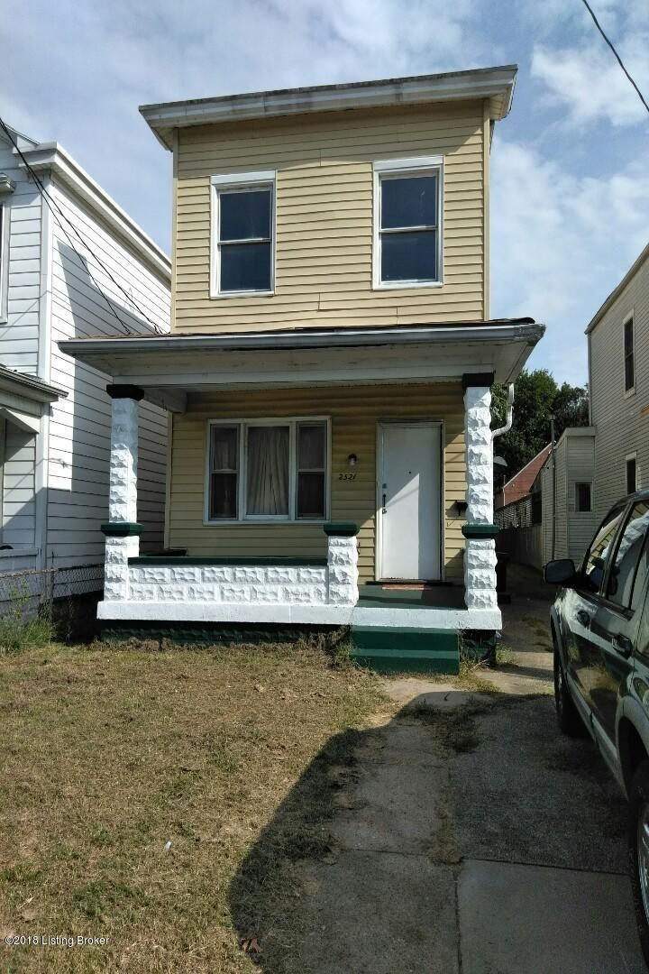 2521 GRIFFITHS AVE Louisville KY 40212 id-962848 homes for sale