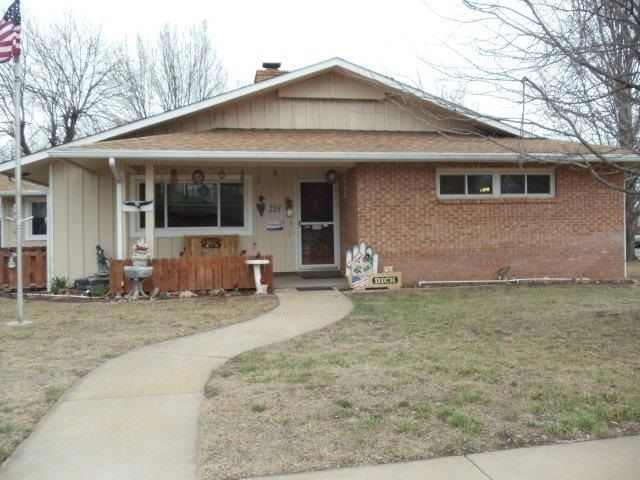 228 E 2ND AVE Cheney KS 67025 id-32497 homes for sale