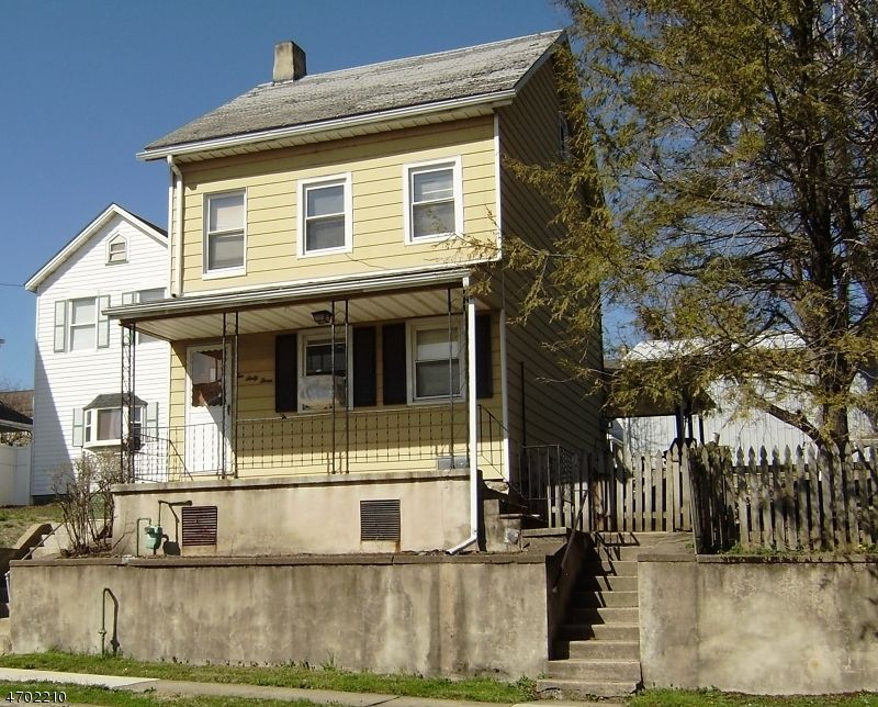 263 WASHINGTON ST Phillipsburg Town NJ 08865 id-167341 homes for sale