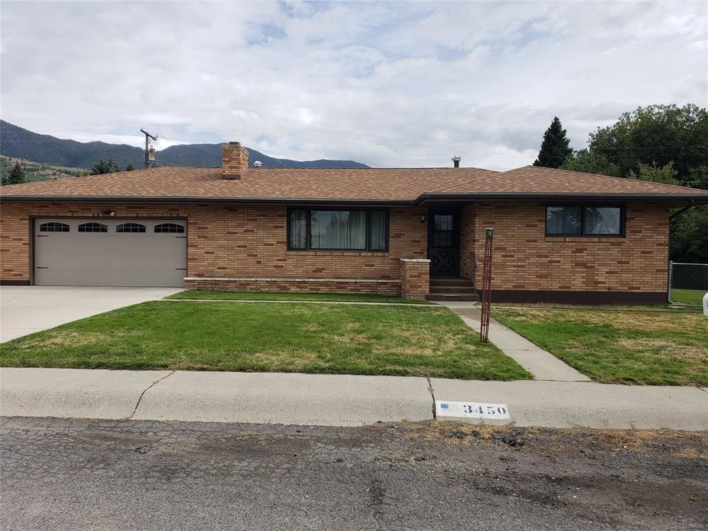 3450 S HILLCREST Butte MT 59701 id-1414381 homes for sale