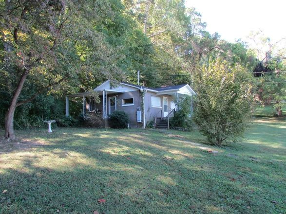 2-Bedroom House In Knoxville