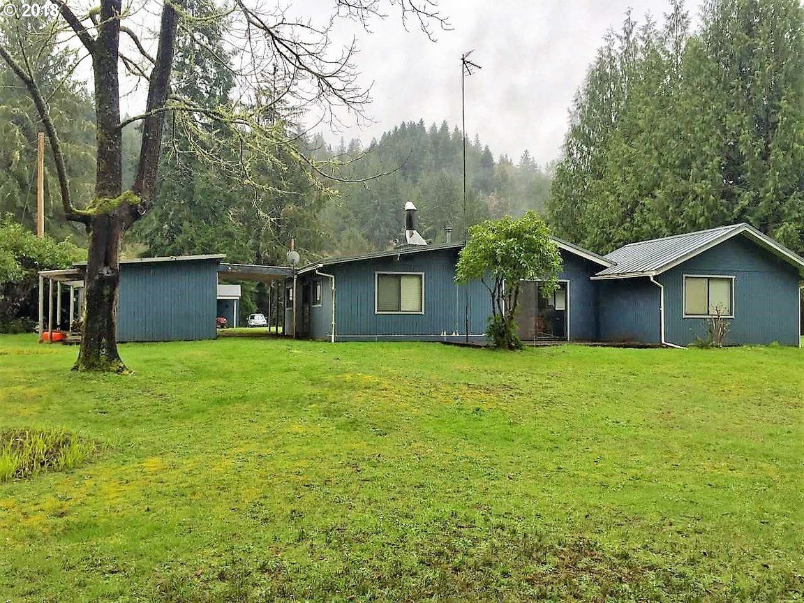 8455 DUNCAN ISLAND RD Mapleton OR 97453 id-431486 homes for sale