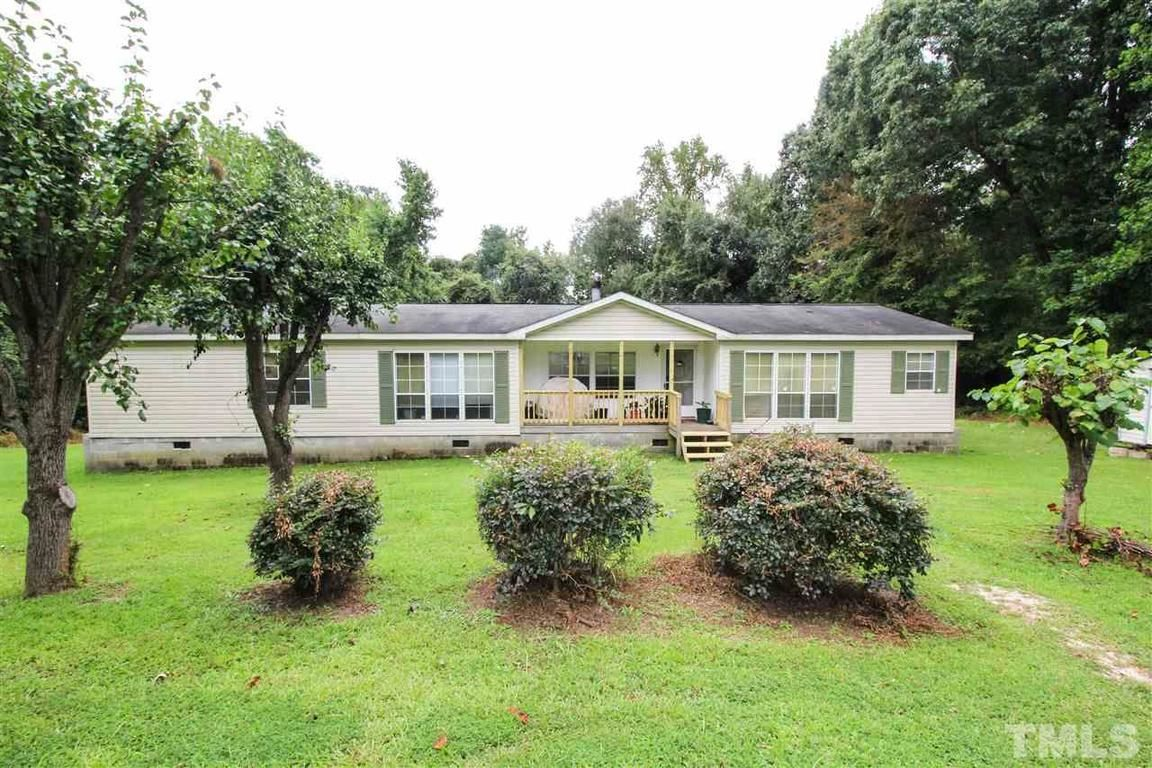 Wendell NC Mobile Homes For Sale