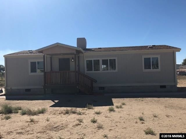 166 CLASSIC WAY Fallon NV 89406 id-1269185 homes for sale