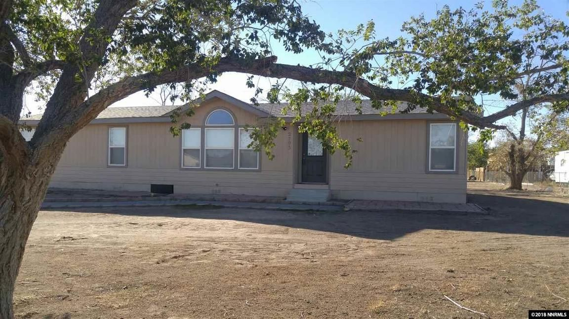 2795 TRUCKEE ST Silver Springs NV 89429 id-1674286 homes for sale