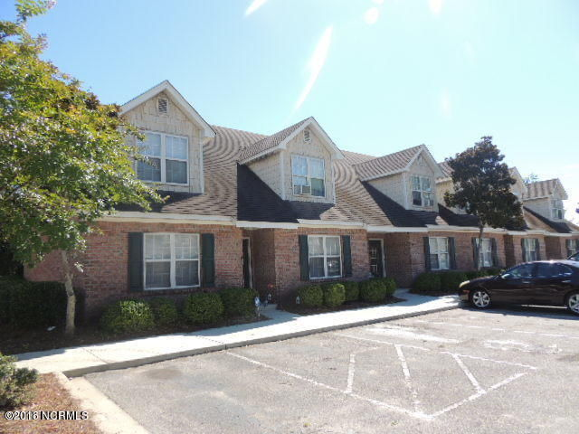 4804 COLLEGE STREET 9 Wilmington NC 28412 id-329166 homes for sale