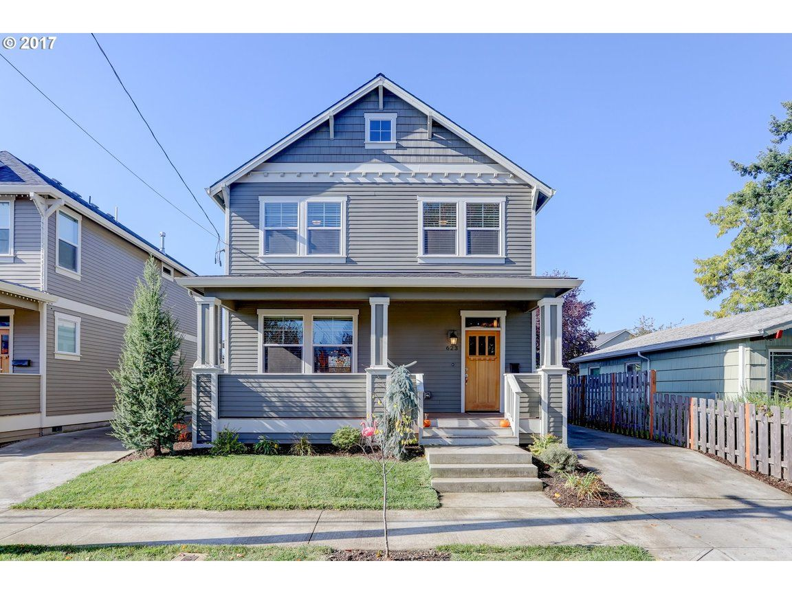 623 NE 79TH AVE Portland OR 97213 id-250697 homes for sale