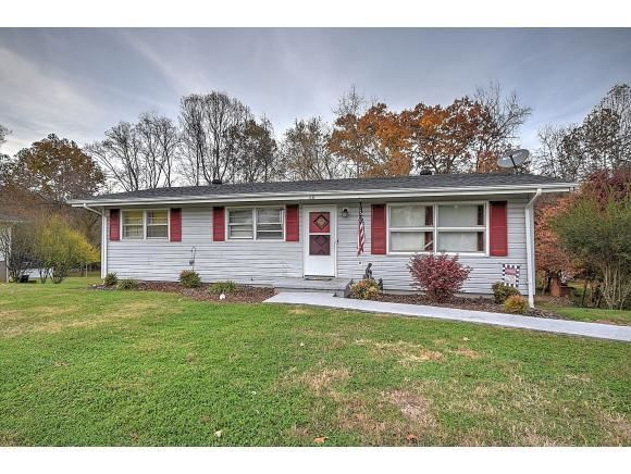116 HICKORY RD Bristol TN 37620 id-2013166 homes for sale