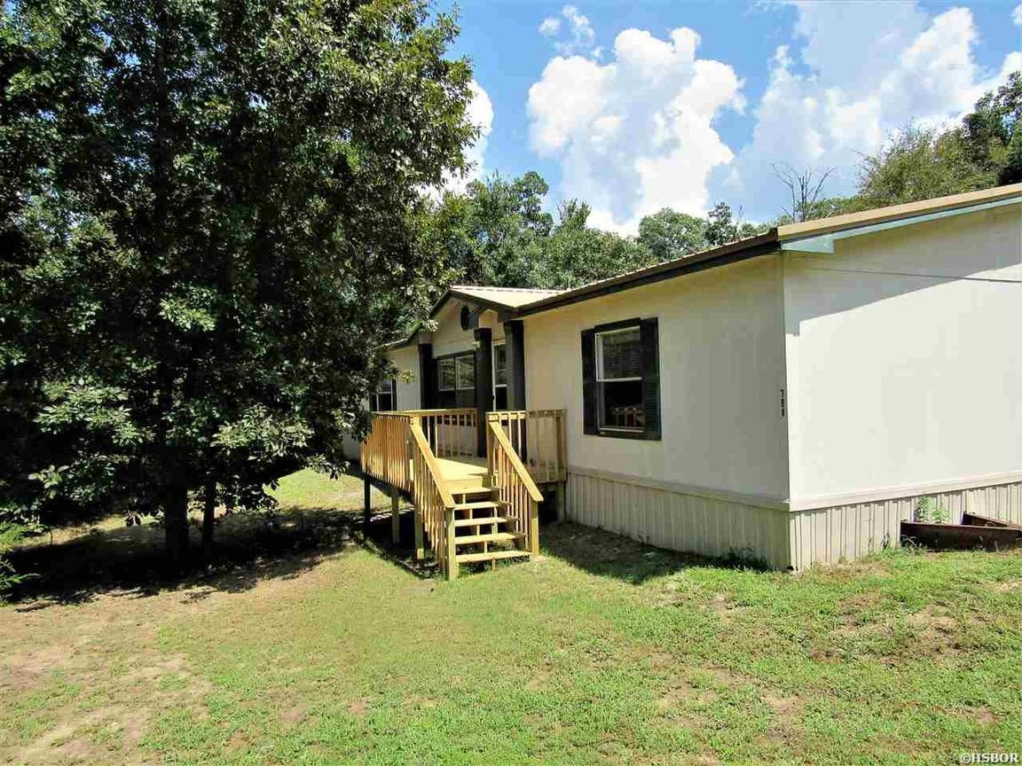 Garland AR Mobile Homes For Sale