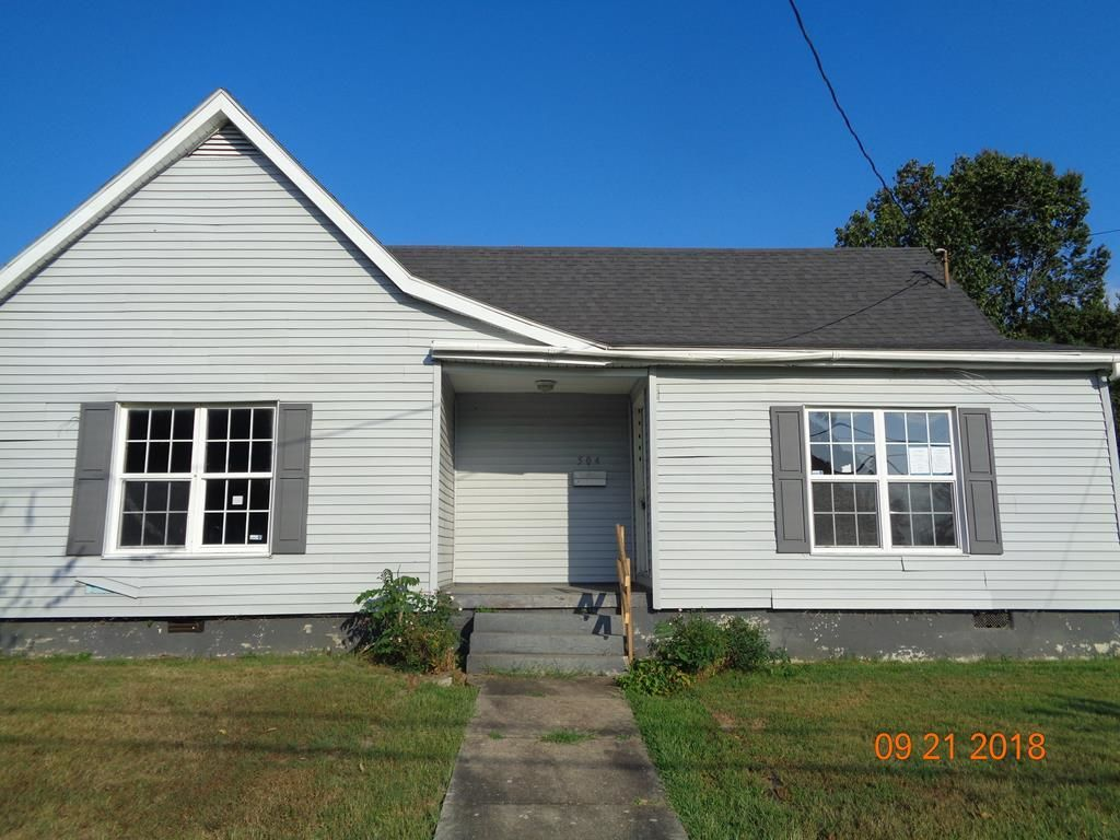 504 MURRAY STREET Madisonville KY 42431 id-1355817 homes for sale