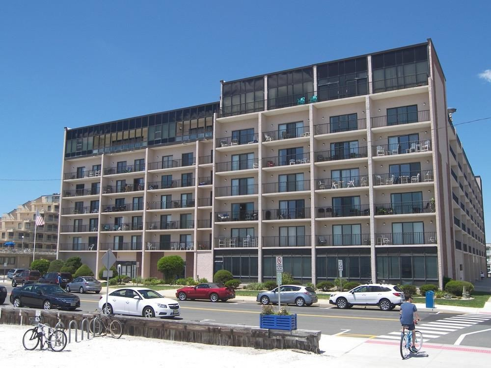 500 KENNEDY 308 North Wildwood NJ 08260 id-1268488 homes for sale