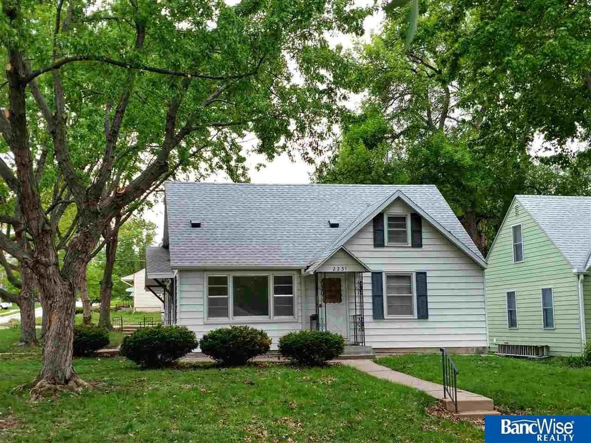 Home Value Record: 2231 S 37th St, Lincoln, NE 68506 ...