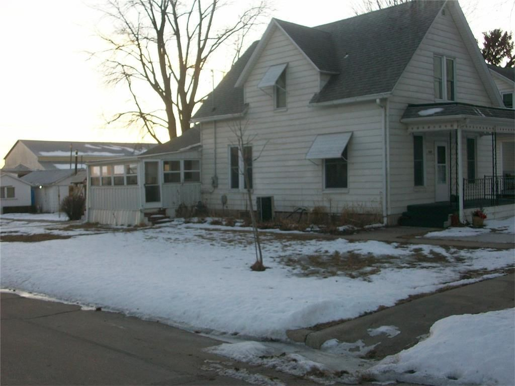 509 E SOUTH STREET Mechanicsville IA 52306 id-983731 homes for sale
