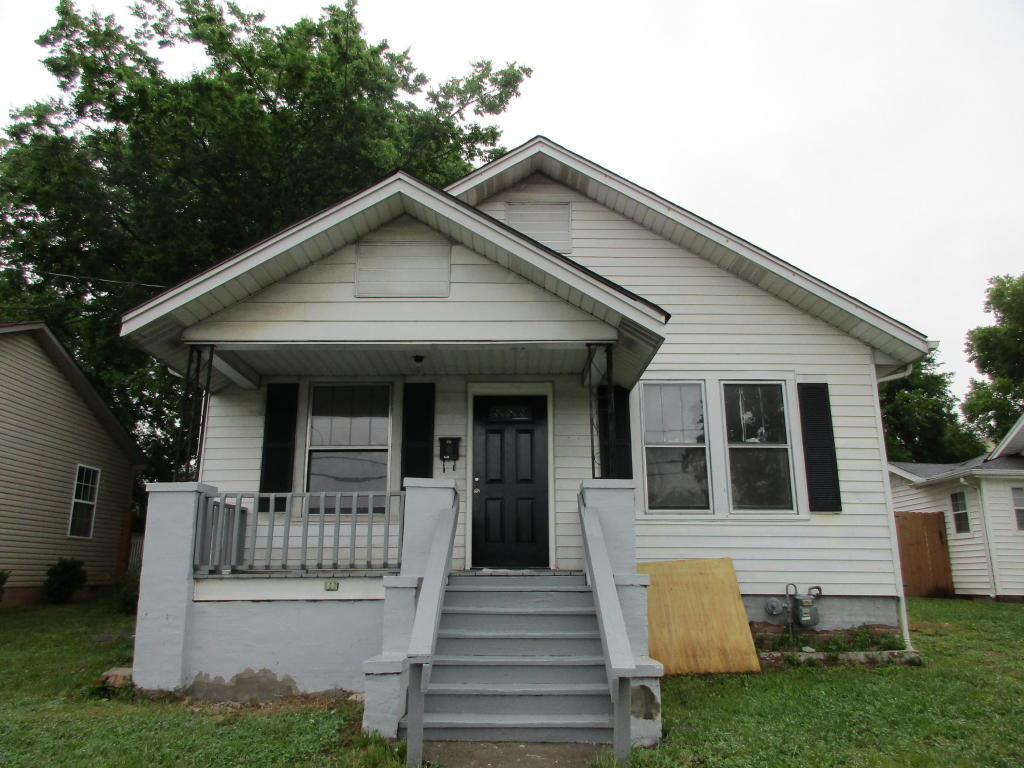 2101 CECIL AVE Knoxville TN 37917 id-180497 homes for sale